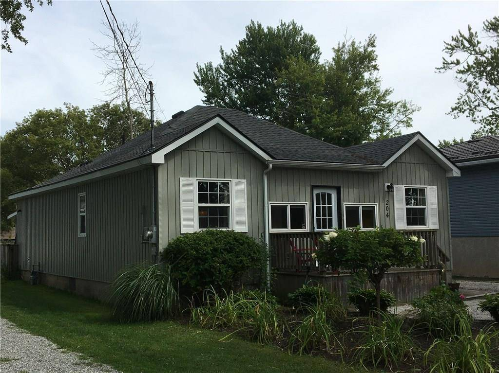 House for sale at 204 Beechwood Ave Crystal Beach Ontario - MLS: 30761175