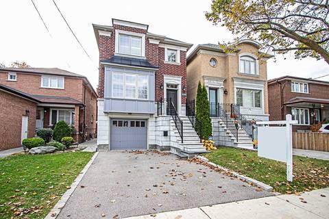 House for sale at 204 Beta St Toronto Ontario - MLS: W4629848