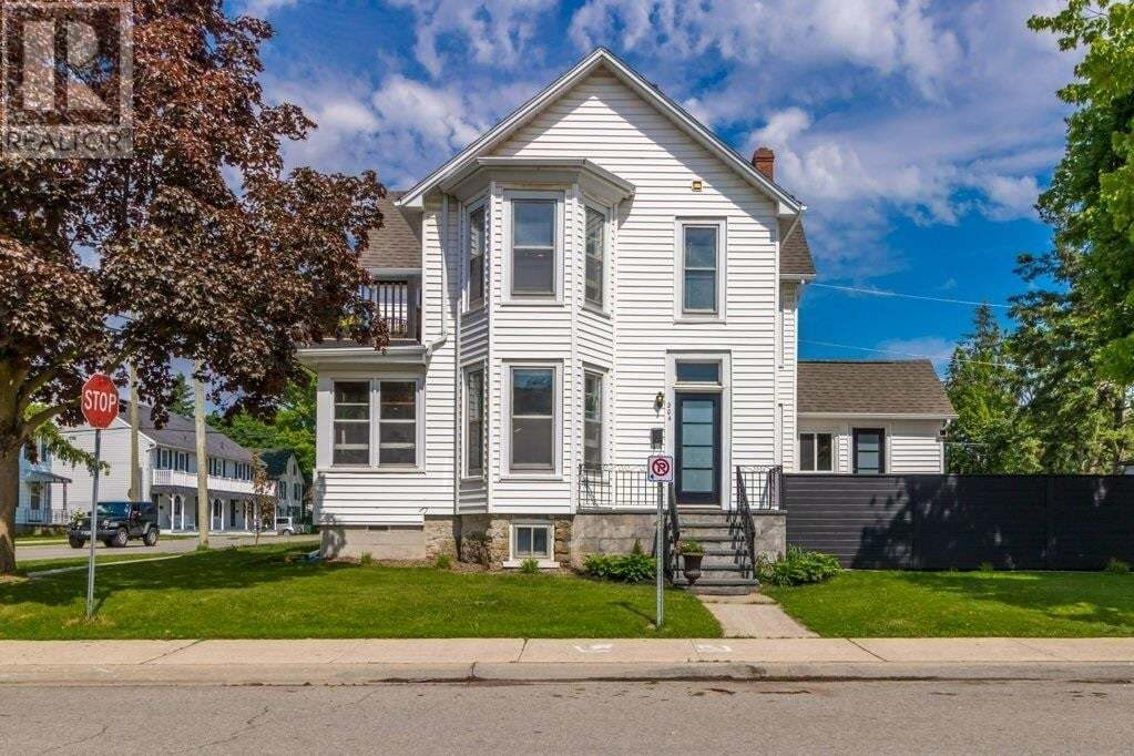 House for sale at 204 Brock St Gananoque Ontario - MLS: K20002918