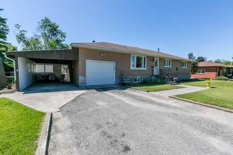 House for sale at 204 Calford St Essa Ontario - MLS: N4389013
