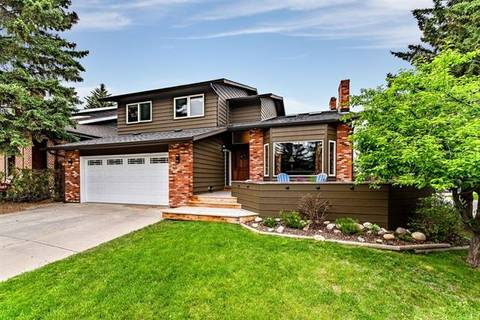 House for sale at 204 Canter Pl Southwest Calgary Alberta - MLS: C4248700