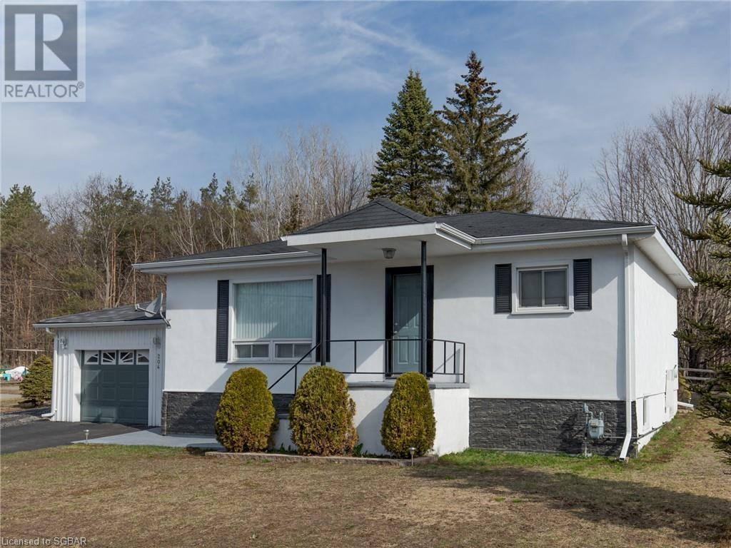House for sale at 204 Champlain Rd Penetanguishene Ontario - MLS: 254323