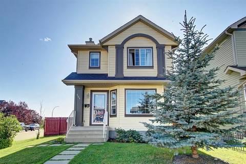 House for sale at 204 Citadel Bluff Cs Northwest Calgary Alberta - MLS: C4265619