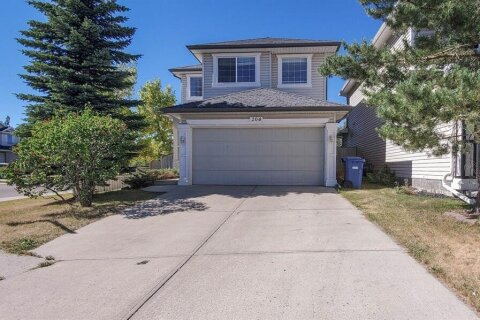 House for sale at 204 Citadel Meadow By NW Calgary Alberta - MLS: A1031124