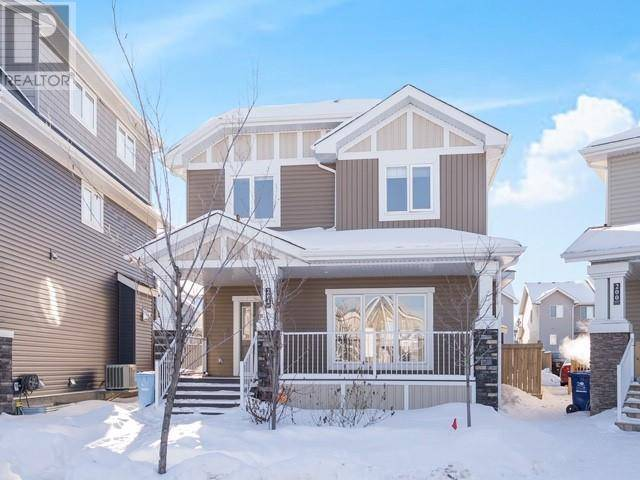 204 Comeau Crescent, Fort Mcmurray | Image 1
