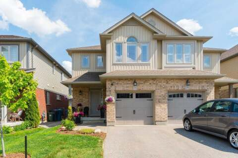 Townhouse for sale at 204 Couling Cres Guelph Ontario - MLS: X4782286
