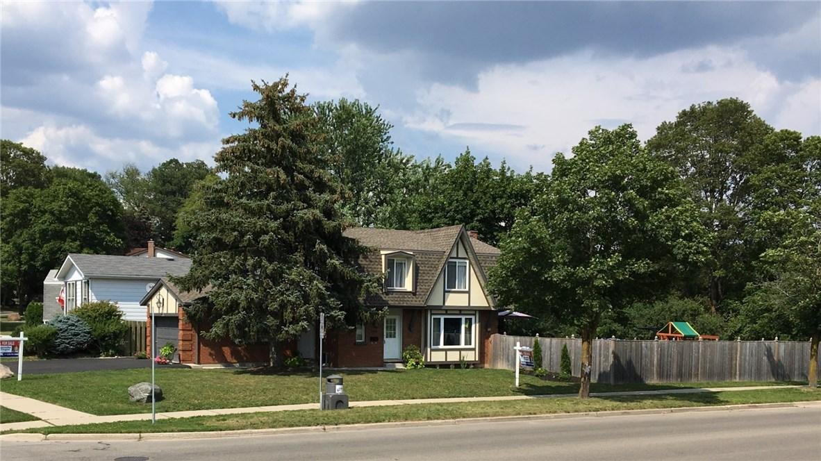 Country Hill Drive Kitchener