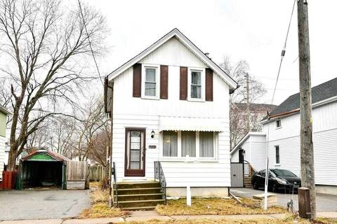 House for sale at 204 Court St Oshawa Ontario - MLS: E4724749
