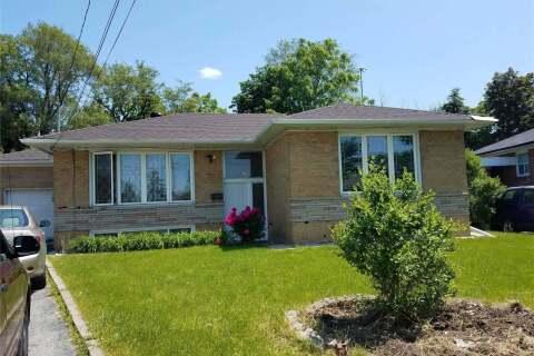 House for sale at 204 Crocus Dr Toronto Ontario - MLS: E4776820