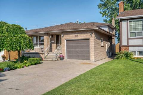 House for sale at 204 Darlington Dr Hamilton Ontario - MLS: X4496348