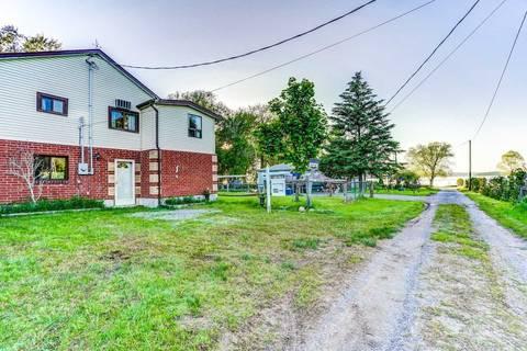 House for sale at 204 Dunnette Landing Rd Alnwick/haldimand Ontario - MLS: X4477967