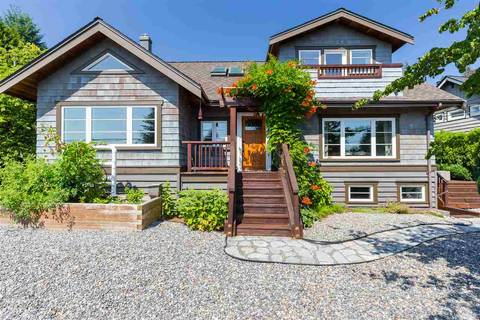 House for sale at 204 Braemar Rd E North Vancouver British Columbia - MLS: R2395890