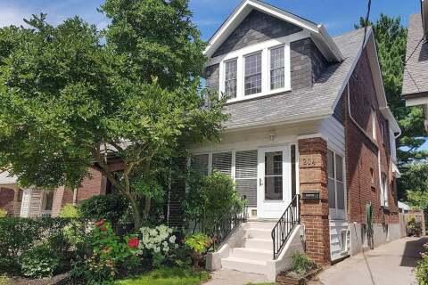 House for sale at 204 Glebeholme Blvd Toronto Ontario - MLS: E4867834