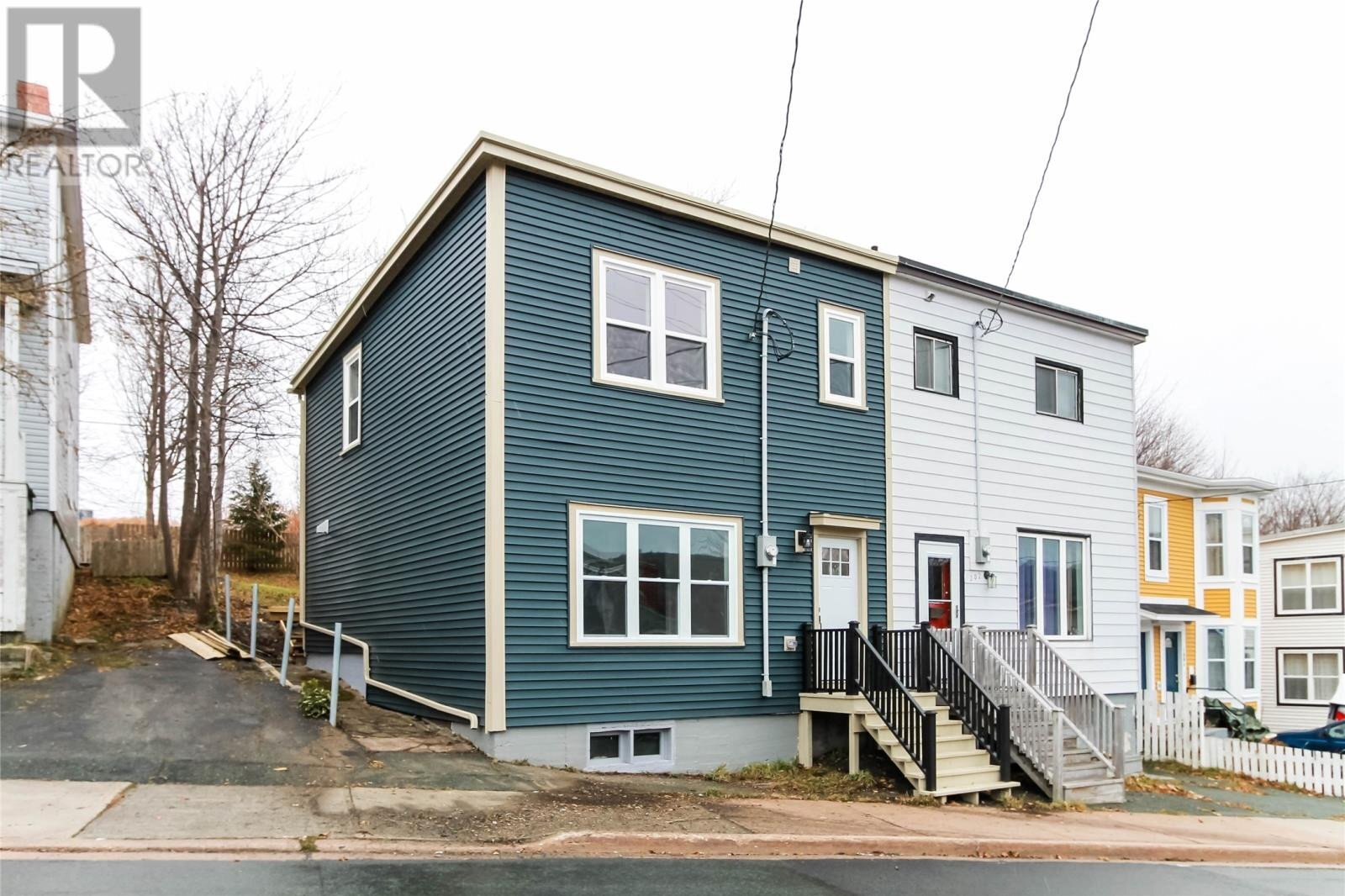 House for sale at 204 Hamilton Ave St. John's Newfoundland - MLS: 1223614
