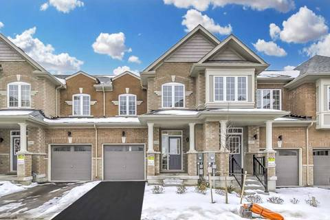 Townhouse for sale at 204 Harding Park St Newmarket Ontario - MLS: N4681732