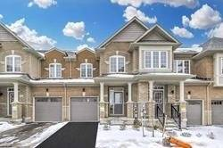 Townhouse for sale at 204 Harding Park St Newmarket Ontario - MLS: N4697364