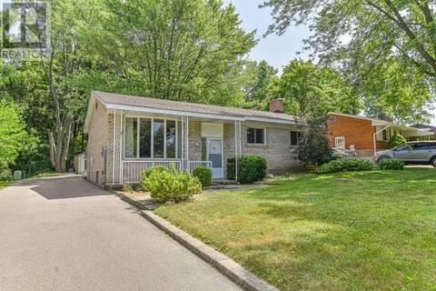 House for sale at 204 Harvard Rd Waterloo Ontario - MLS: 30748744