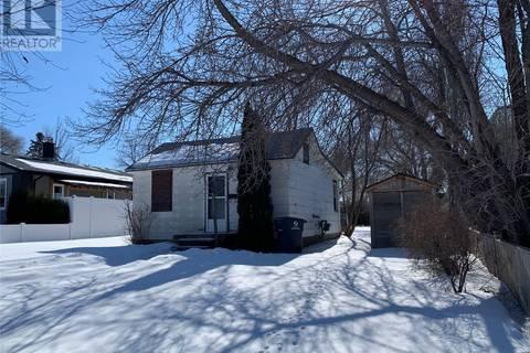 House for sale at 204 Hilliard St W Saskatoon Saskatchewan - MLS: SK801363