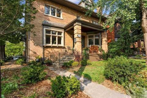 House for sale at 204 Indian Rd Toronto Ontario - MLS: W4931388