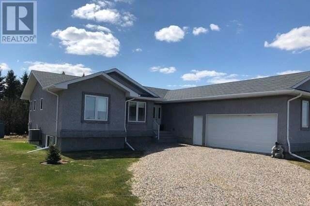 House for sale at 204 Kestrel Ct Rosthern Saskatchewan - MLS: SK819075