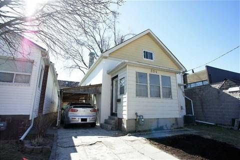 House for sale at 204 King Edward Ave Toronto Ontario - MLS: E4442835
