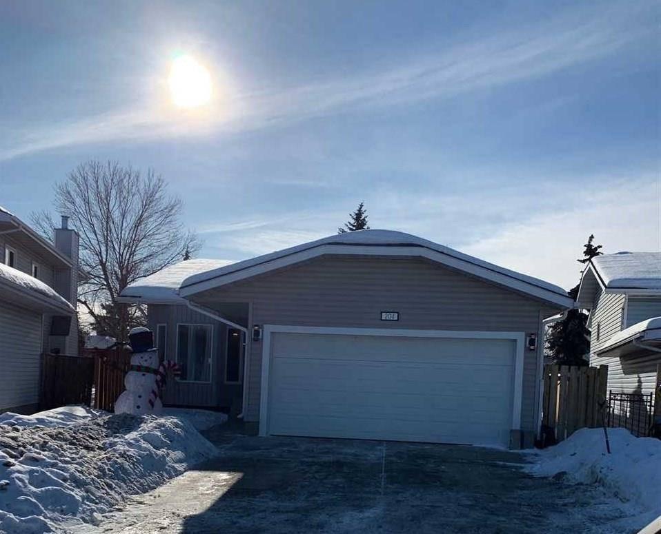 House for sale at 204 Lago Lindo Cres Nw Edmonton Alberta - MLS: E4184925