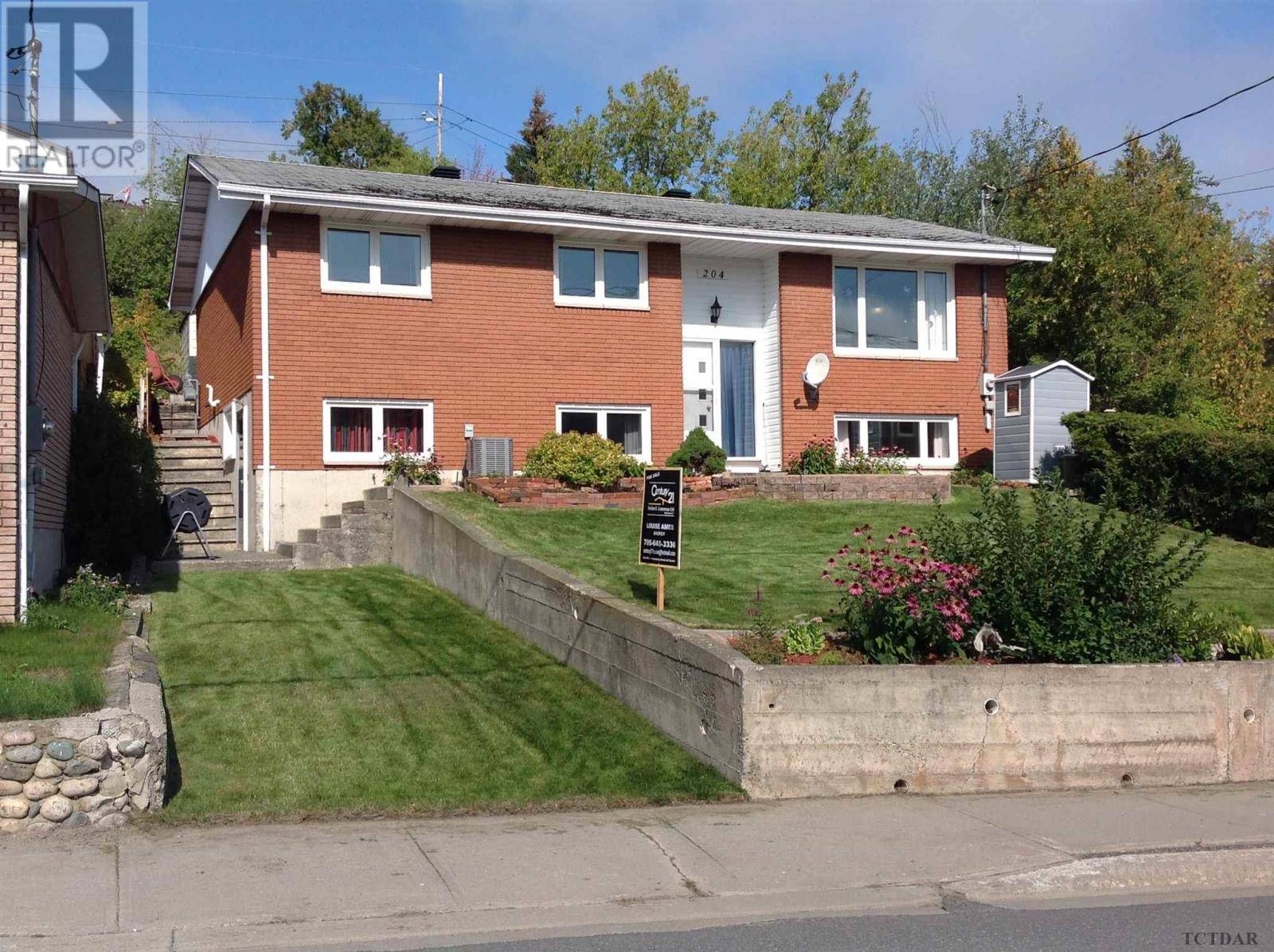 House for sale at 204 Lang St Cobalt Ontario - MLS: TM200288