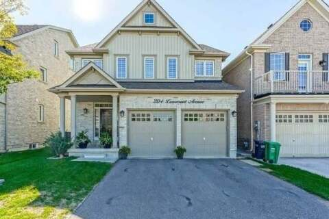 House for sale at 204 Learmont Ave Caledon Ontario - MLS: W4869615