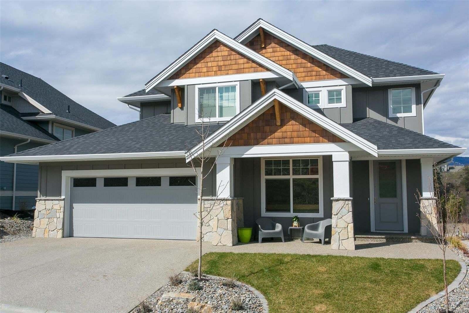 House for sale at 204 Lost Creek Ln Kelowna British Columbia - MLS: 10212639