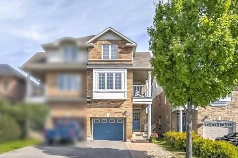 Townhouse for sale at 204 Maple Sugar Ln Vaughan Ontario - MLS: N4485718