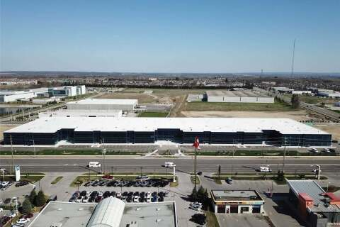 Commercial property for lease at 204 Mapleview Dr Barrie Ontario - MLS: S4923055
