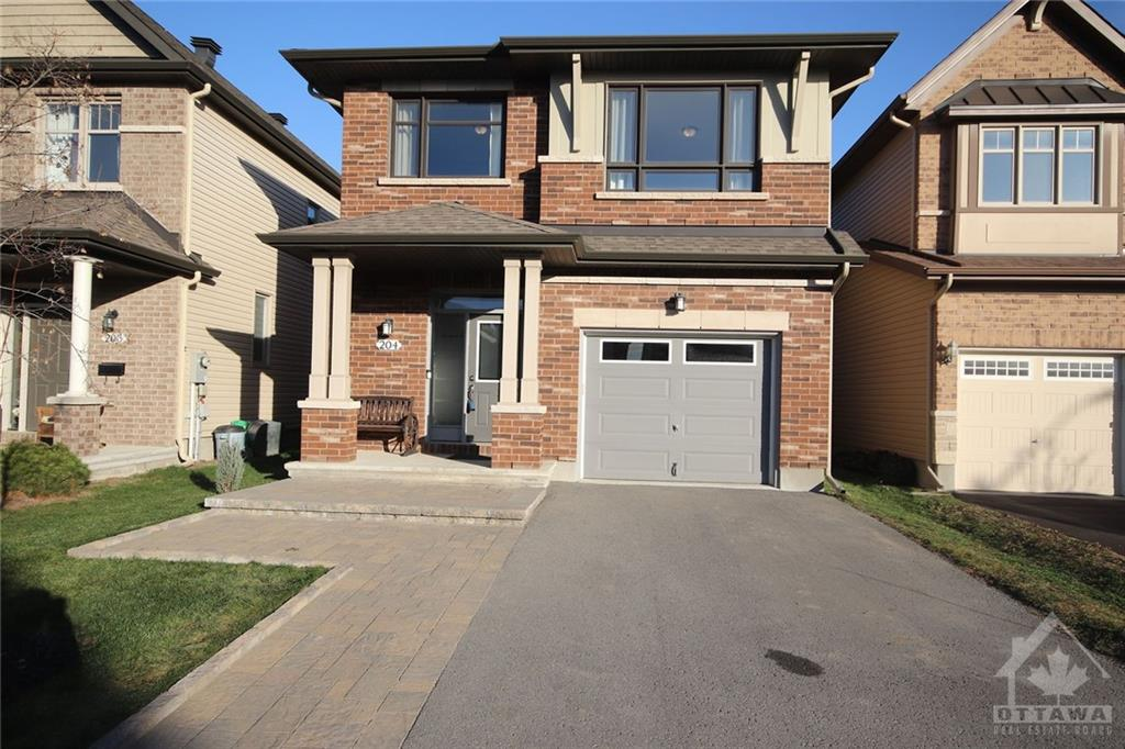 Removed: 204 Mareth Way, Ottawa, ON - Removed on 2020-11-24 12:03:24