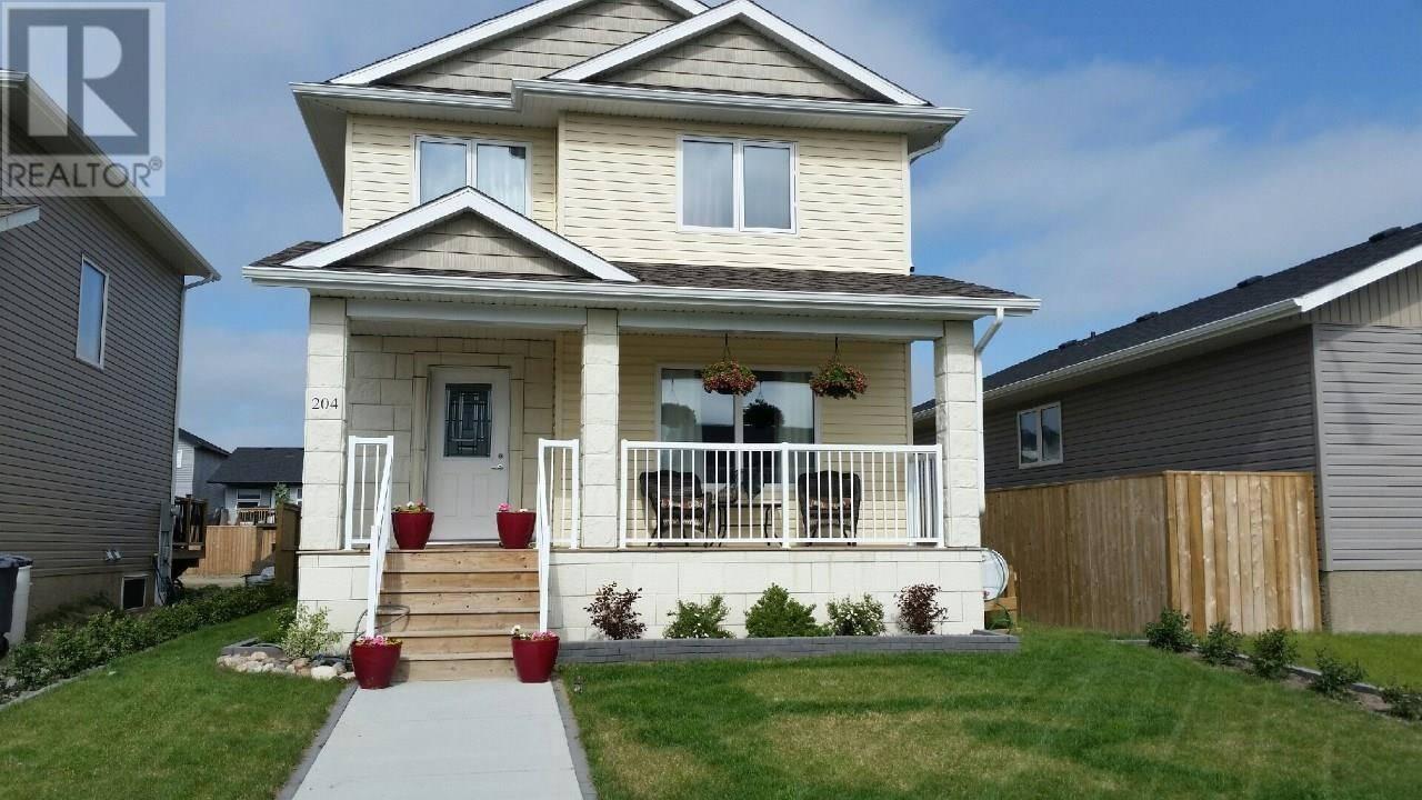 House for sale at 204 Martens Ln Warman Saskatchewan - MLS: SK789256