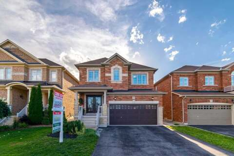 House for sale at 204 Mavrinac Blvd Aurora Ontario - MLS: N4925211