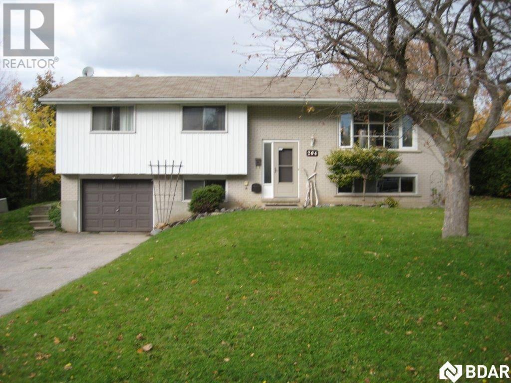 House for sale at 204 Merrett Dr Barrie Ontario - MLS: 30774663