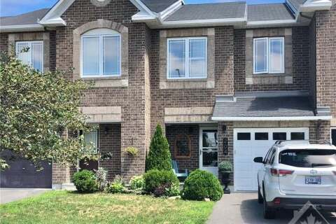 House for sale at 204 Montmorency Wy Ottawa Ontario - MLS: 1204135