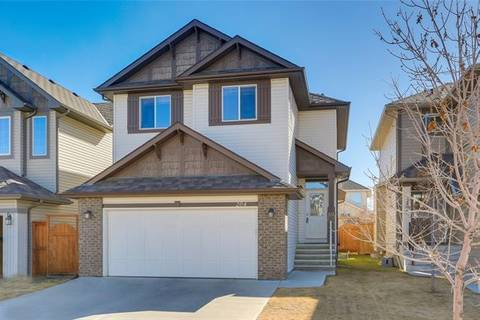 House for sale at 204 New Brighton Dr Southeast Calgary Alberta - MLS: C4226154