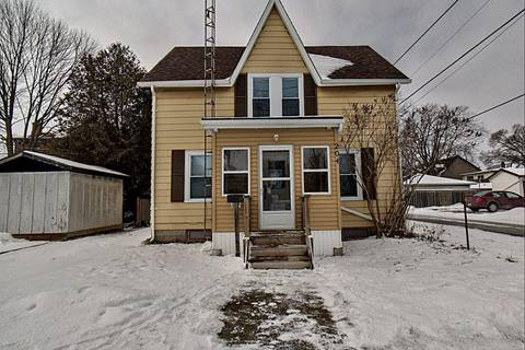 House for sale at 204 Oak St Dunnville Ontario - MLS: H4045159