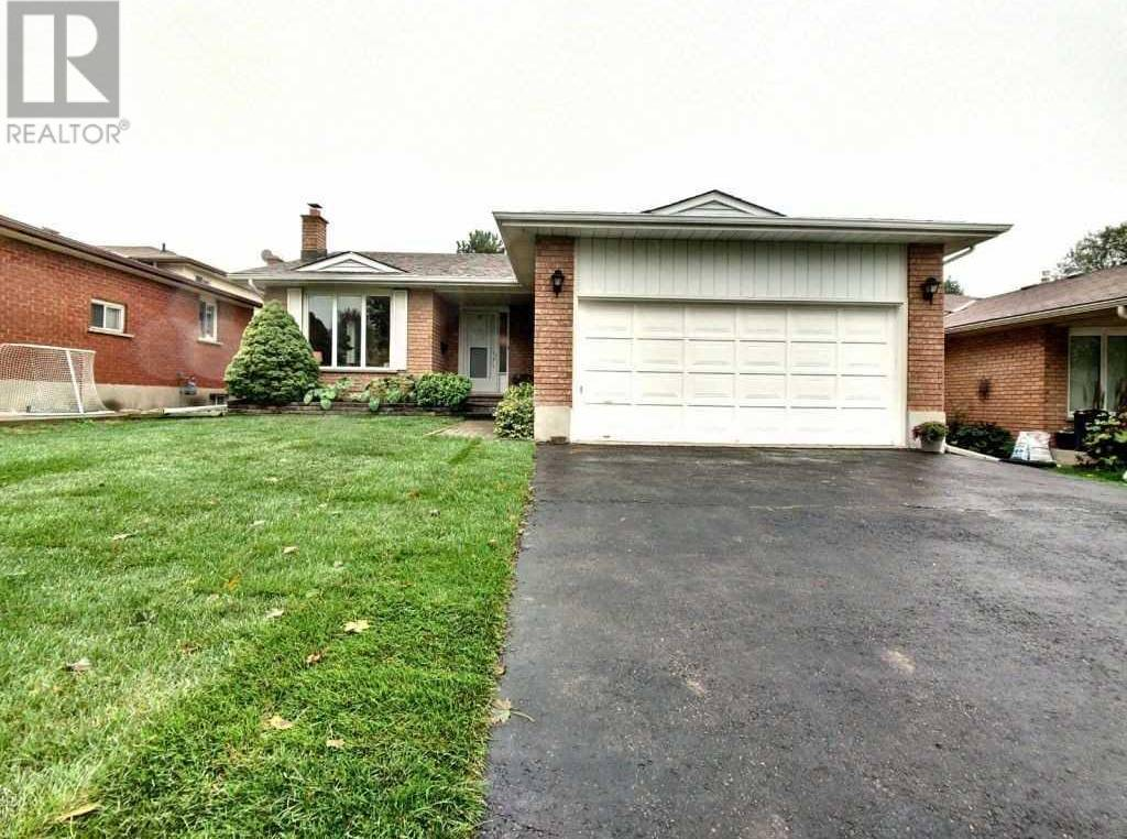 House for sale at 204 Oldfield Dr Kitchener Ontario - MLS: X4616566