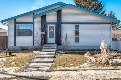 House for sale at 204 Olympia Dr Southeast Calgary Alberta - MLS: C4290218