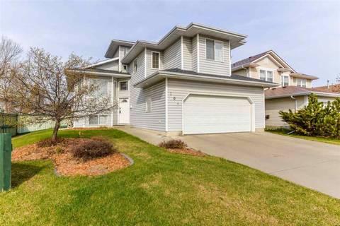 House for sale at 204 Peter Cs Nw Edmonton Alberta - MLS: E4156236