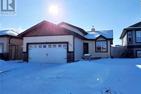 House for sale at 204 Quessy Dr Martensville Saskatchewan - MLS: SK799198