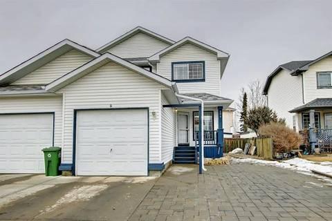 Townhouse for sale at 204 Quigley Cs Cochrane Alberta - MLS: C4284958