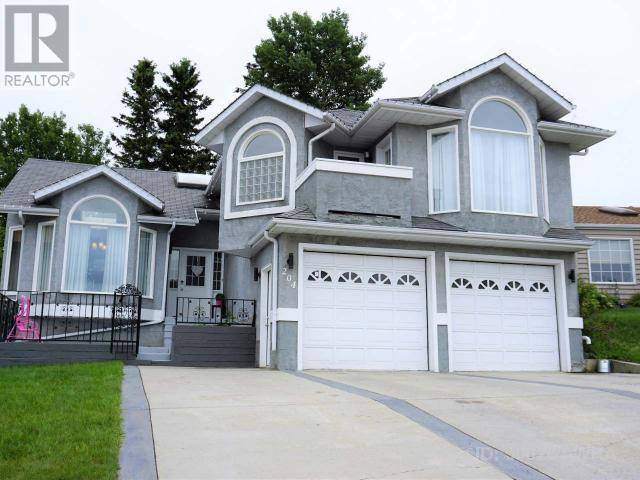 House for sale at 204 Rispler Wy Hinton Hill Alberta - MLS: 50026