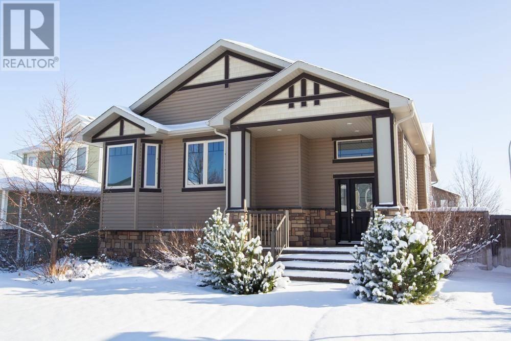 House for sale at 204 Riverpark Blvd W Lethbridge Alberta - MLS: ld0183644