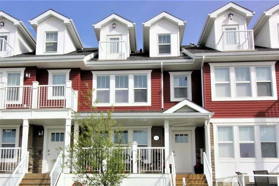 House for sale at 204 Robinson Dr Leduc Alberta - MLS: E4204687