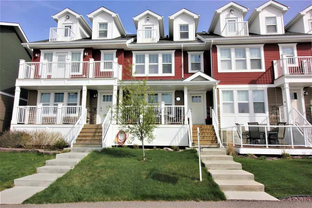 House for sale at 204 Robinson Dr Leduc Alberta - MLS: E4181941