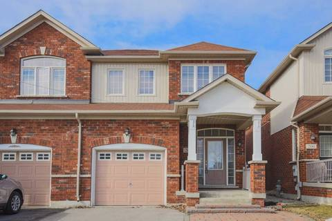 Townhouse for sale at 204 Roy Rainey Ave Markham Ontario - MLS: N4720043