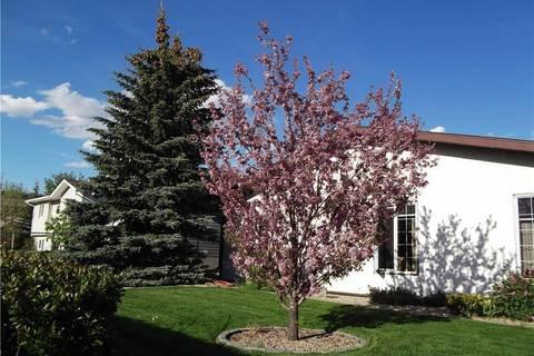 House for sale at 204 School Rd N Trochu Alberta - MLS: C4167348