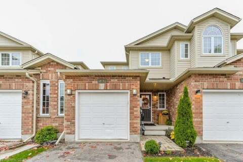 Townhouse for sale at 204 Severn Dr Guelph Ontario - MLS: 40035536